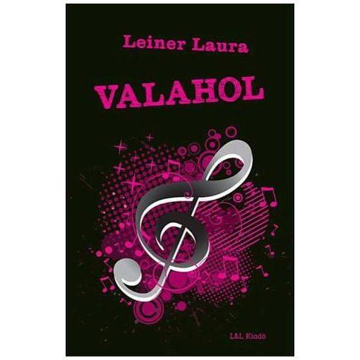 Leiner Laura-Valahol 5. (új példány)