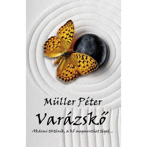 Müller Péter - Varázskő (új példány)