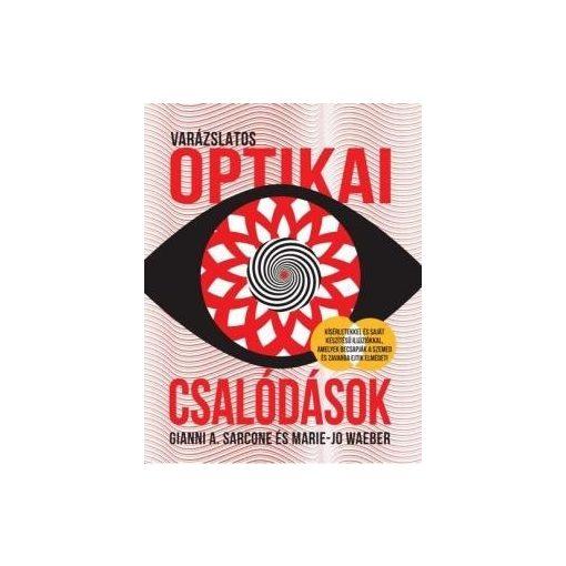 Varázslatos optikai csalódások (új példány)
