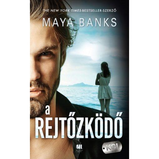 Maya Banks-A rejtőzködő (új példány)