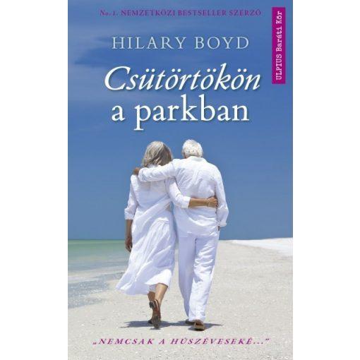Hilary Boyd- Csütörtökön a parkban (új példány)