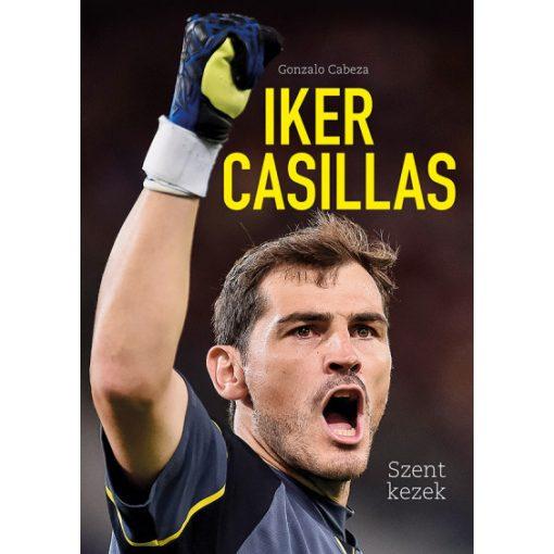 Gonzalo Cabeza - Iker Casillas (új példány)