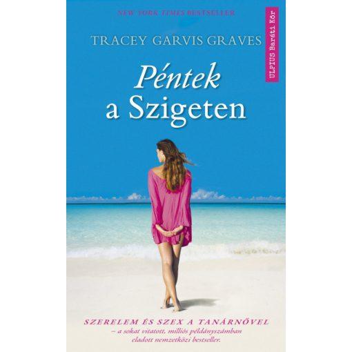 Tracey Graves Gravis - Péntek a Szigeten (új példány)