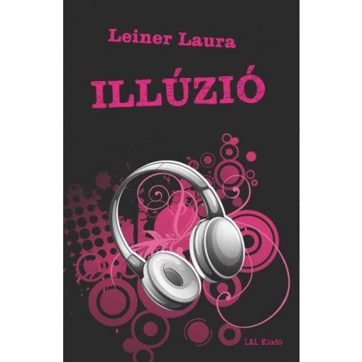 Leiner Laura-Illúzió 3. (új példány)
