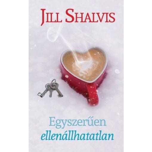 Jill Shalvis - Egyszerűen ellenállhatatlan (új példány)