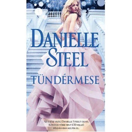 Danielle Steel - Tündérmese (új példány)