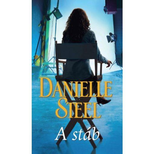 Danielle Steel - A stáb (új példány)