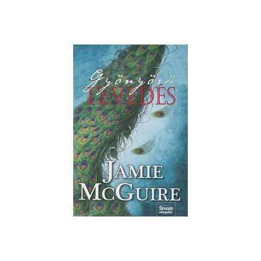 Jamie McGuire-Gyönyörű tévedés (új példány)