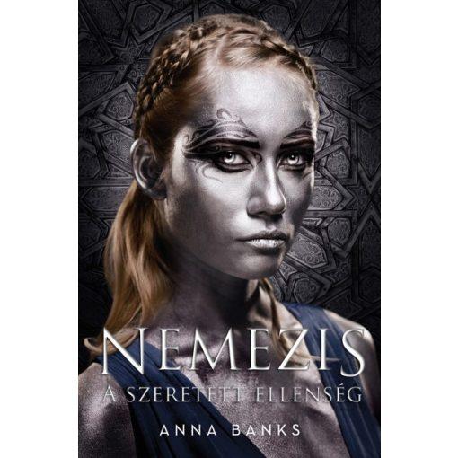 Anna Banks - Nemezis - Szeretett ellenség (új példány)