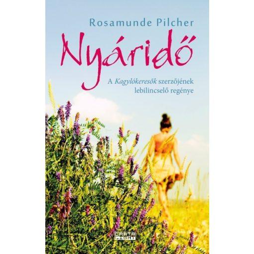 Rosamunde Pilcher - Nyáridő (új példány)