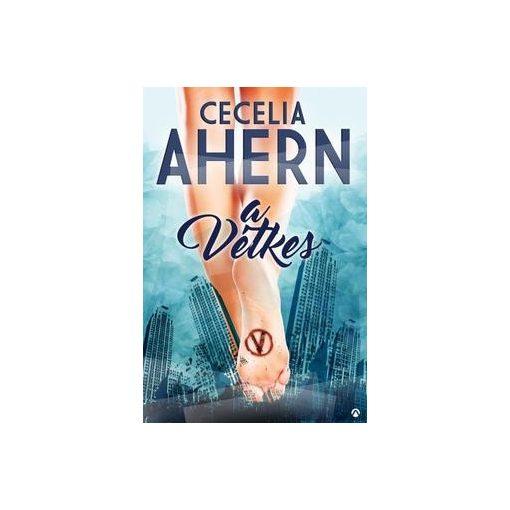 Cecelia Ahern-A Vétkes (új példány)
