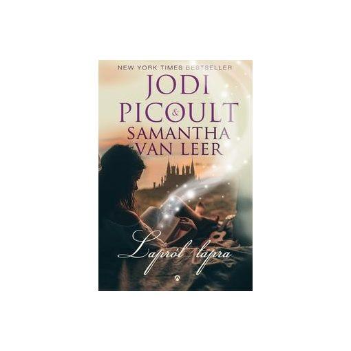 Jodi Picoult-Lapról lapra (új példány)