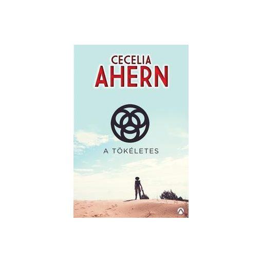 Cecelia Ahern-A Tökéletes (új példány)