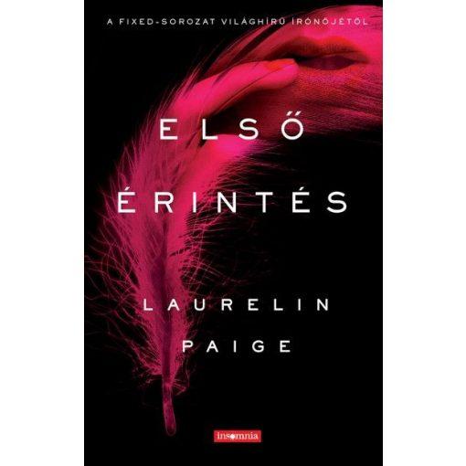Laurelin Paige-Első érintés (új példány)