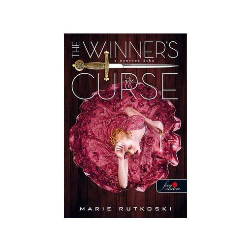 Marie Rutkoski-The Winner's Curse-A nyertes átka 1. (új példány)