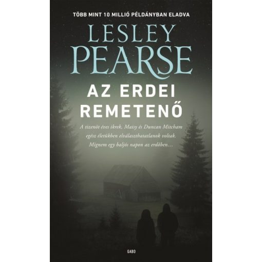 Lesley Pearse - Az erdei remetenő (új példány)