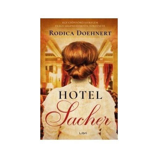 Rodica Doehnert-Hotel Sacher (új példány)