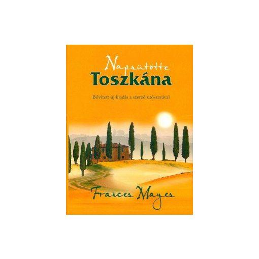 Frances Mayes-Napsütötte Toszkána (új példány)