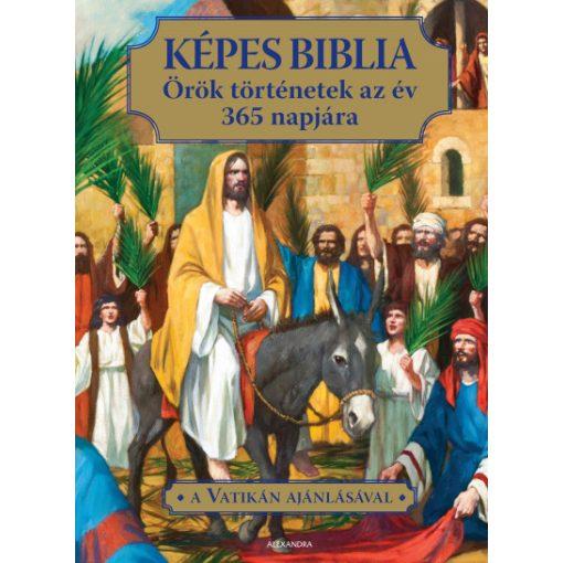 Svetlana Kurcubic Ruzic - Képes Biblia (új példány)