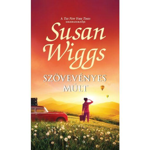 Susan Wiggs - Szövevényes múlt (új példány)