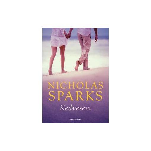 Nicholas Sparks - Kedvesem (új példány)