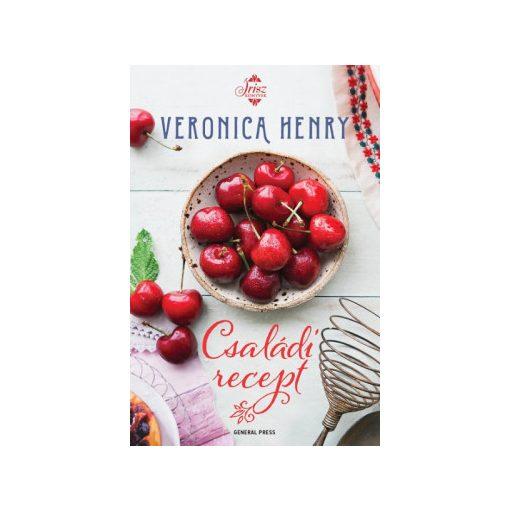 Veronica Henry-Családi recept (új példány)