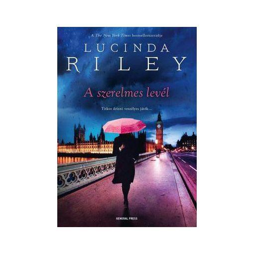 Lucinda Riley- A szerelmes levél (új példány)
