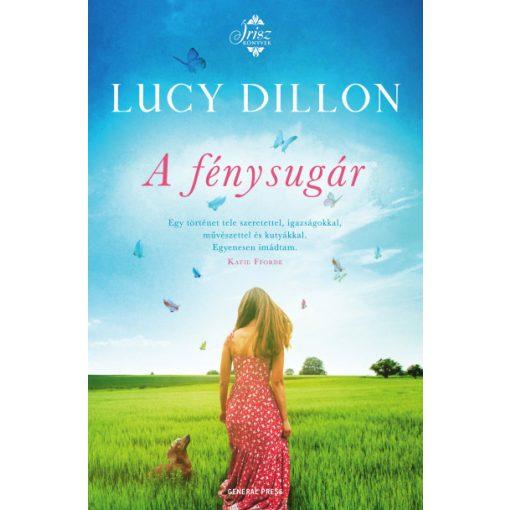 Lucy Dillon- A fénysugár (új példány)