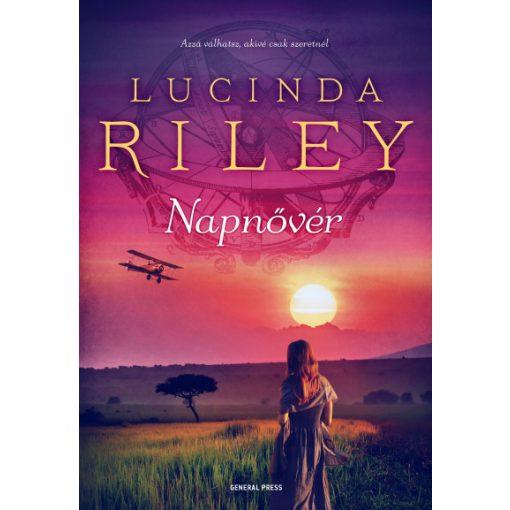 Lucinda Riley- Napnővér (új példány)