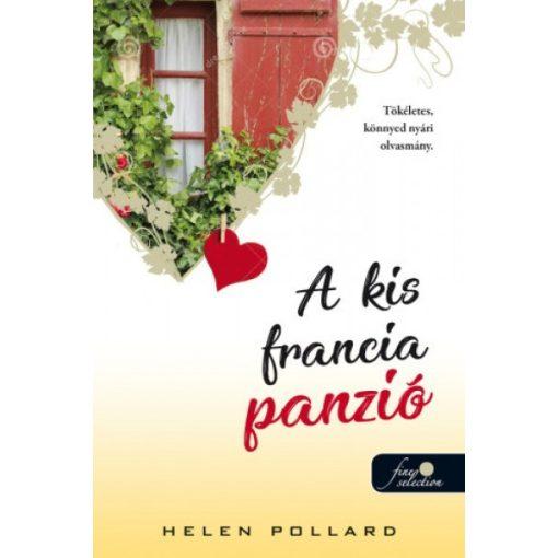 Helen Pollard - A kis francia panzió (új példány)