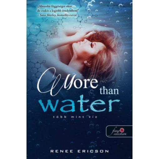 Renee Ericson - More Than Water - Több mint víz - Több mint víz 1. (új példány)