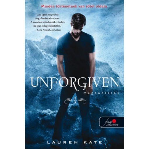 Lauren Kate - Unforgiven - Megbocsátás Fallen 5. (új példány)