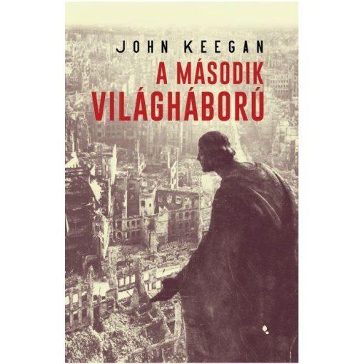 John Keegan - A második világháború (új példány)