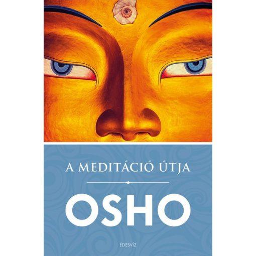 Osho - A meditáció útja (új példány)