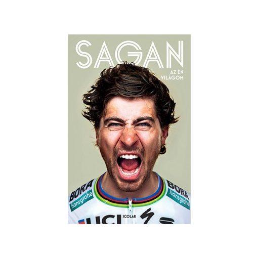Peter Sagan - Az én világom (új példány)