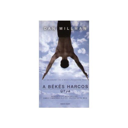 Dan Millman-A békés harcos útja (új példány)