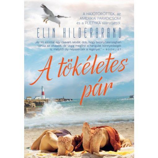 Elin Hilderbrand - A tökéletes pár (új példány)