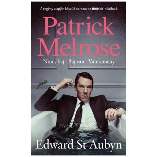 Edward St. Aubyn-Patrick Melrose (új példány)