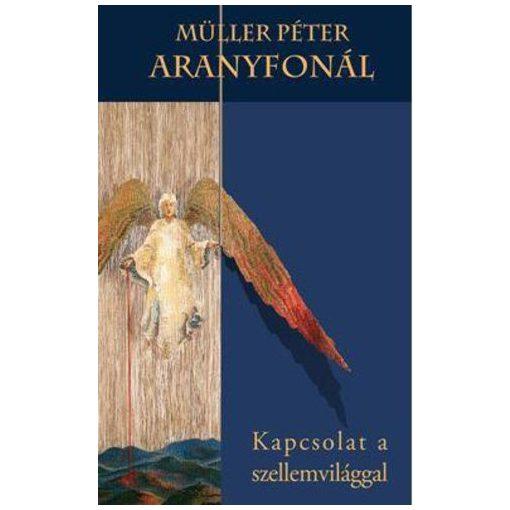 Müller Péter-Aranyfonál (új példány)